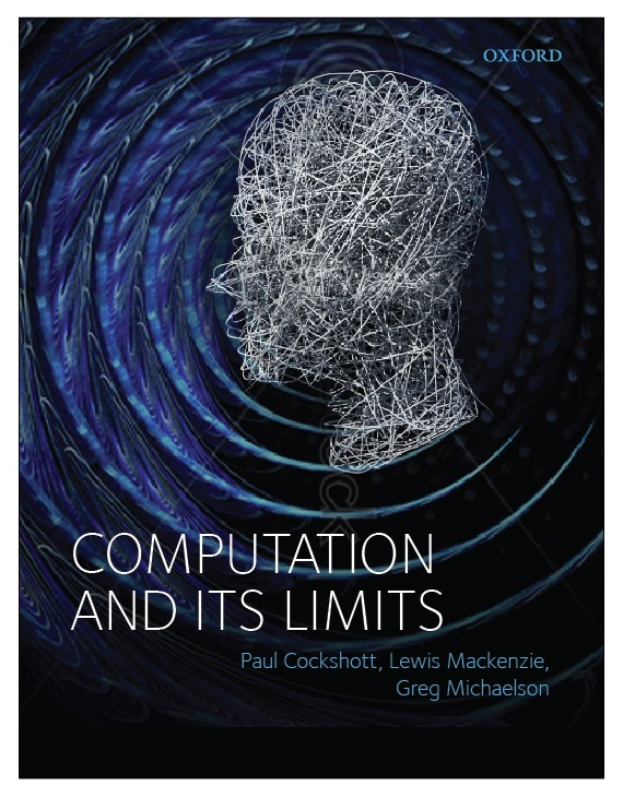 computation and its limits cover