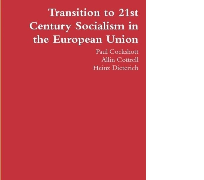 Transition to socialism in the EU